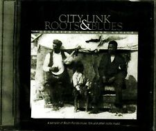 City Link Roots & Blues Presented by Sound Advice 1998 - 12 Tracks - New Sealed!