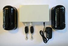 Infrared Driveway Alarm,Yard Alarm,Garage Alarm,Door Alarm, Remote Controlled