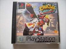 Crash BANDICOOT 3 WARPED PLATINUM ps1 PLAYSTATION 1