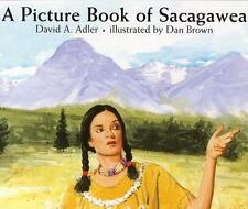 A Picture Book of Sacagawea Picture Book Biography