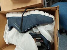 Skechers Sport Memory form navy Blue trainers UK 10