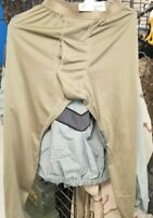 USGI Army Issue PolyPro Pants Coyote Brown Gen III Level 1  Small / Regular
