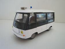 PEUGEOT J7 POLICE NOREV 1/43