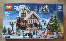 Lego tienda de juguete de vacaciones de invierno (10249) (producto retirado)