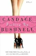 Trading Up by Candace Bushnell (2003, Hardcover)