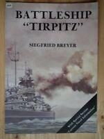 Battleship: Tirpitz - Siegfried Breyer