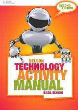 Nelson Technology Activity Manual by Basil Slynko (Paperback, 2010)