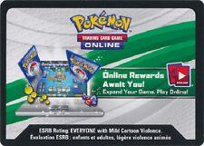 30x Primal Clash Pack - Code card - Pokemon TCG Online
