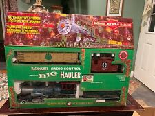 BACHMANN  Radio Control BIG HAULER Train Set 90102 G Scale