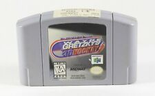Nintendo 64 Wayne Gretzky's 3D Hockey NHL N64 Authentic Video Game, Cart Only