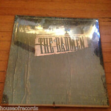THE BADMEN Outlaw Gunfighter Songs Stories Pictures 2 LP + Book Box Set SEALED!!