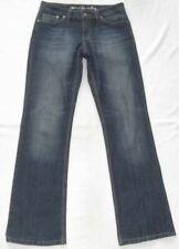 Damen-Jeans im Bootcut-Stil in W38