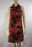 SCOPE FLORAL DRESS SIZE 10