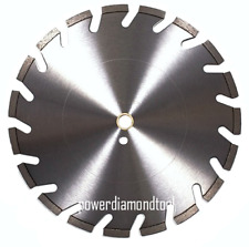 "3PK-14"" Hard Brick Block Concrete Paver Bluestone Diamond Saw Blade-BEST"