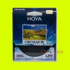 HOYA 58mm PRO1 Digital Circular PL Polarizing Filter Polarizer PRO1D CPL 58