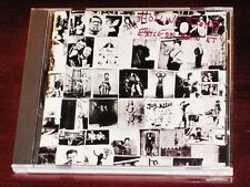 The Rolling Stones: Exile On Main St. CD 1994 Remaster Virgin Records America