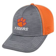 best loved 8ec9f bd2da Clemson Tigers Hat Top Of The World Upright Performance One Fit