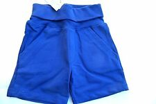 SO 17 Steiff My Little Friend Shorts, azul Talla 74-80