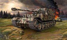 Sd.Kfz.184 Tank Hunter ELEFANT, Revell Militär Modell Bausatz 1:35, 03254
