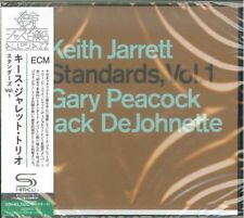 KEITH JARRETT TRIO-STANDARDS. VOL.1-JAPAN SHM-CD C94