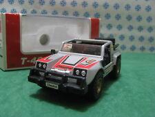Vintage  -  LAMBORGHINI Cheetah 4WD  -  1/40 T-40 Diapet Yonezawa toys n°01677