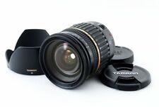 Tamron A16 SP AF 17-50mm f/2.8 Di II XR LD IF Lens for Canon w/Hood Near Mint