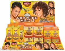 African Pride Shea Butter Miracle Moisture Intense