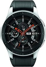 Samsung Galaxy Watch SM-R800 46mm Silver (Bluetooth) Smartwatch - International