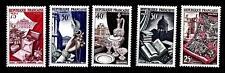 FRANCE - FRANCIA - 1954 - Arte e prodotti di lusso