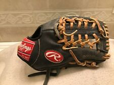 "Rawlings PPE1125MTB 11.25"" Youth Player Preferred Elite ⚾️ Glove Right Hand Thro"