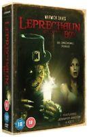 Neuf Leprechaun 1-5 Film Coffret (5 Films) DVD