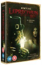 Nuevo Leprechaun 1-5 Movie Set (5 Películas) DVD