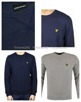 LYLE AND SCOTT  MEN'S  CREW NECK SWEATSHIRT