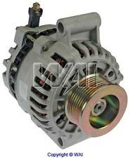 100% NEW 110A 6G Aftermarket Alternator for Ford Applications