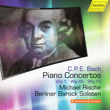 Piano Concertos 5 [New CD]