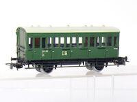Piko 5/6515-010 H0  Windbergbahn Personenwagen B der DR (DDR) sehr gut OVP
