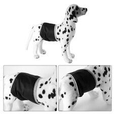Male Puppy Pet Dog Belly Wrap Band Diaper Nappy Pants Sanitary Underwear XS-XL
