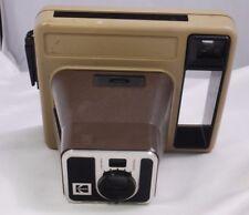 Kodak Pleaser II Kodamatic Camera HS144-10 instant color film 5222008 Parts as i