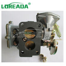 Carburetor Fit for Nissan H20 Cedric Caravan Homer Junior Datsun Pick Up Manual