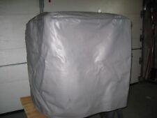 Brinmar LTD. Premium Vinyl Air Conditioner Condenser Cover