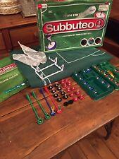 Subbuteo Team Edition Table Top Football Game