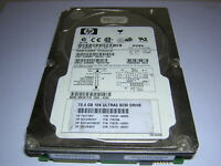 Seagate ST373405lw 73gb scsi 68 pins 10k rpm 3.5 in internal drive with warranty
