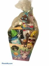 Emoji Ultimate Poop Gift Basket Loaded Any Occasion New
