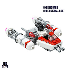 LEGO - Star Wars - Resistance Y-Wing Microfighter - NEU (75263) ohne Minifiguren