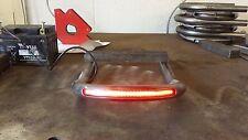 CB Cafe Racer,Scrambler,Seat Frame Loop/Hoop 20 degree angle LED Light carrier