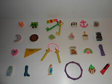 Vintage Retro Rare Novelty Cult Erasers Rubbers Gommes 347 Amazing Collection