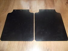Land Rover Discovery 1 - Pair Of Rear Performance Off Road Mud Flaps