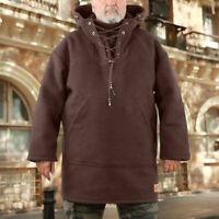 Men's Wool Heavy Coat🎄Christmas Super Discount🎄