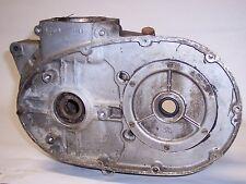 BSA B25 ENGINE CASES 250 250cc B25B B25T B25SS SINGLE CYLINDER TRIUMPH T25 T25T