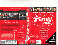 A Bit of Tom Jones-2009-Jonathan Owen-Movie-DVD